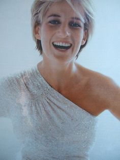 Princess Diana: Beauty in every sense of the word: a caring mother, strong woman, advocate of peace and helping others in need and a princess. Princess Diana Family, Royal Princess, Princess Of Wales, Lady Diana Spencer, Elizabeth Taylor, Queen Elizabeth, Maria Callas, Divas, Tilda Swinton