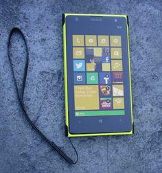 AT&T Nokia Lumia 1020 review
