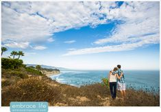 Los Angeles Engagement Session