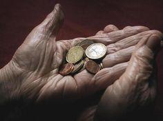 Im Alter und bei ErwerbsminderungGrundsicherung beantragen – so geht's