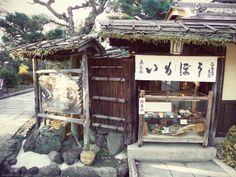 京都は まるでおとぎ話のような世界でした。。