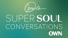 Oprah Winfrey's Emmy award-winning series 'SuperSoul Sunday' is now a podcast.