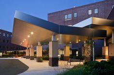 Facilities Master Plan and Implementation | St. John Medical Center | Westlake, OH