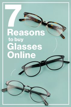 c0a66ee56ea 7 Reasons Why You Should Buy Glasses Online
