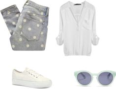 """""""19"""" by anacfig ❤ liked on Polyvore"""