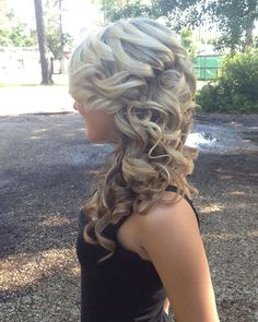 Cute Prom Hairstyles for Medium Length Hair 2014 | 2014 Medium ...