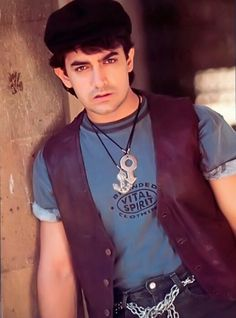 He is the most famous indian actor...mr.perfectionist