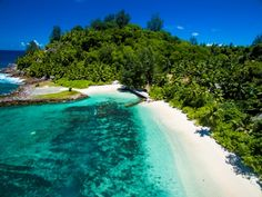 The Seychelles Islands Present an Exotic Adventure for the Gluten Free Traveler