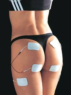 5 Gadgets That Can Boost Your Fitness Goals In 2014 - Muscle Stimulators Exercise Equipment For Sale, No Equipment Workout, You Fitness, Fitness Goals, Fitness Motivation, Tens Unit Placement, Gym Routine, Healthy Lifestyle Tips, Physical Therapy
