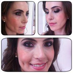 MAKEUP/ Maquillaje para la publicidad de NICE LASH