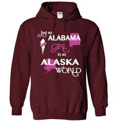 ALABAMA-ALASKA