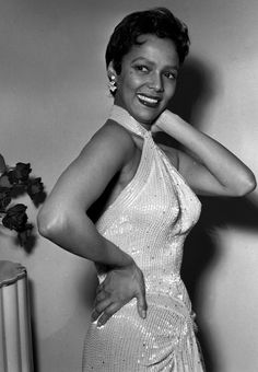 i didn't know what time it was • dorothy dandridge