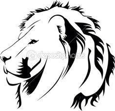 #Lionhead-#tribiales de.depositphotos.com | Von #Depositphotos, Inc.