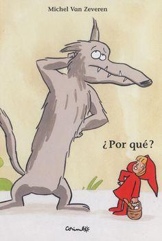 Caperucita Roja es una niña obediente y entrañable... Pero también es tozuda e insistente y como todos los niños quiere saberlo todo. Y el lobo..., este lobo intenta tener respuestas para todo, pero la niña es tan preguntona que, como en todos los cuentos, termina comiéndosela. Pero Caperucita no calla ni devorada y delata al lobo delante del cazador. Una vuelta de tuerca a la conocida historia de Caperucita, con un estilo que hará que los niños se sientan muy identificados con la…