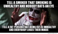 Best Of The Everybody Loses Their Minds Joker Meme