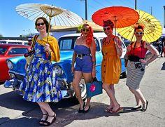 Viva Las Vegas Rockabilly - 2012 by TDelCoro, via Flickr
