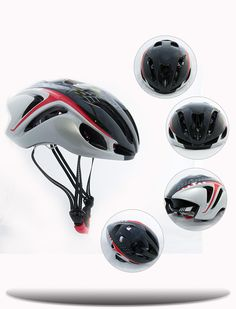 2017 Newest aerodynamics Cycling Helmet Bicycle Helmet Ultralight Integrally-molded Bike Helmet Road Mountain Helmet *** AliExpress Affiliate's buyable pin. Detailed information can be found on www.aliexpress.com by clicking on the image