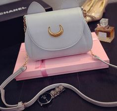 Sailor Moon Chain Shoulder Bag