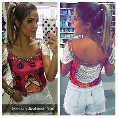 """Boutique De Aviamentos no Instagram: """"Mais uma amostra do que vem por aí!!! #aviamentos #customizacao #tendencia #estilo #moda #boutiquedeaviamentos #fofochic"""""""