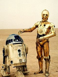 Star Wars, Robots, These are the Droids everyone's looking for...