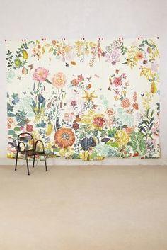 Great Meadow Mural