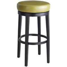 Stratmoor Swivel Barstool - Avocado