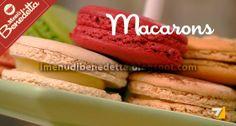 Macarons di Benedetta Parodi