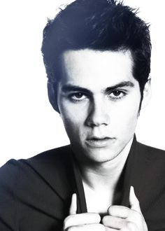 After Mondays episode Riddled, you can see the Dylan is such a good actor, he never fails to astonish! Love you Dylan!!