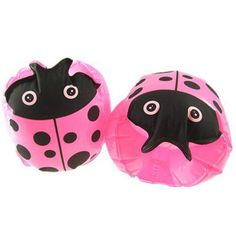 Child Kids Beetle Sleeve pinkToys Kids Funny Toy