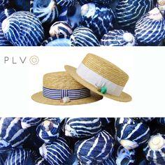 #plvmilano #bijoux #ss15 #summer Love Boater #stripes
