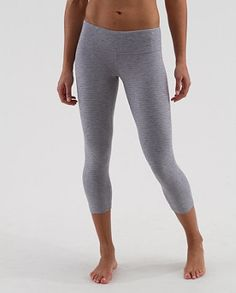 My next pair of lulu lemon pants.