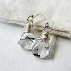 Hey, I found this really awesome Etsy listing at https://www.etsy.com/listing/130790702/silver-wirewrapped-tourmalinated-quartz