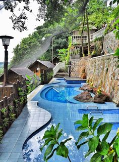 Luljetta's Hanging Gardens and Spa: Antipolo's Relaxing Hideaway   - http://outoftownblog.com/luljettas-hanging-gardens-and-spa/