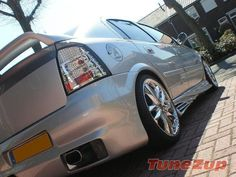 For Sale: #Tuned #Opel Astra G