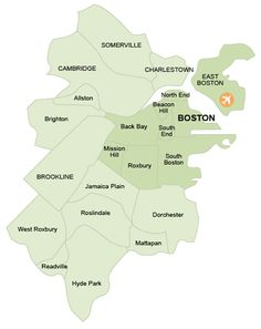 How To: Move Successfully — Boston