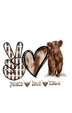 Country Backgrounds, Cute Wallpaper Backgrounds, Cute Wallpapers, Vinyl Crafts, Vinyl Projects, Sweet Cow, Fluffy Cows, Apple Watch Wallpaper, Cow Art