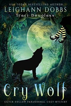 Cry Wolf (Silver Hollow Paranormal Cozy Mystery Series Bo... https://www.amazon.com/dp/B06ZYTNTLW/ref=cm_sw_r_pi_dp_x_s4VizbRSBW9X3