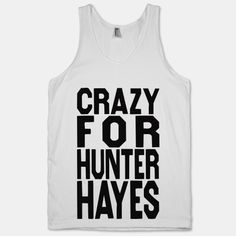 Crazy For Hunter Hayes   FOLLOW MEE