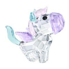 5b2e4ec95 Swarovski Pegasus, 5376283   Duty Free Crystal   Duty Free Crystal Unicorn  Cat, Swarovski