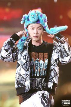 Daesung, Bigbang Fxxk It, Vip Bigbang, Big Bang, Yg Entertainment, Baby Baby, Ringa Linga, Pop Music Artists, Bae