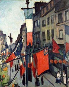 Paris, 1906 / Albert Marquet