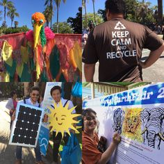 Be a Solution: Volunteer for the San Diego Earth Day Fair in Balboa Park: April 23, 2017 Register online: EarthDayWeb.org