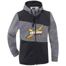 Ski-Doo TEEN HOODIE from St. Boni Motor Sports $54.99