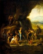Overview of famous art inspired by stories in the Bible. Online gallery, background information and biographies of old masters. Message Of Hope, Biblical Art, Famous Art, Reproduction, Old Master, Art Studies, Online Gallery, Arts And Crafts, Culture