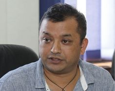 I am in Congress, I don't have time to even think about his new force- Gagan Thapa