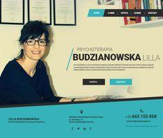 Web Design, Therapy, Design Web, Website Designs, Site Design