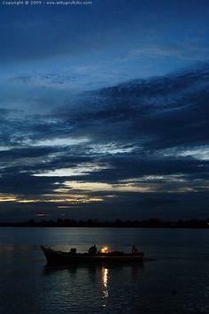 new day - paramaribo, Paramaribo - Suriname