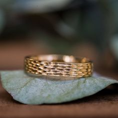 Or Rouge, Gold Rings, Rings For Men, Armoire, Miniature, Wedding, Paris, Couture, Vintage