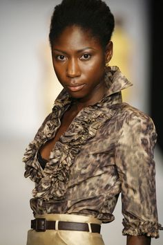 African American Clothing Designers | 64 Best African American Fashion Designers And The Clothes They
