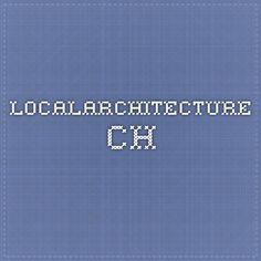 localarchitecture.ch